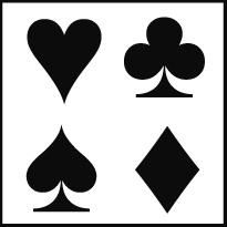 Bridgezimmer-Spiel