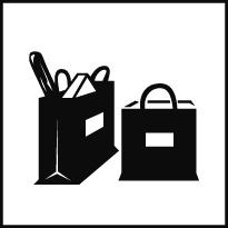 Einkaufsmöglichkeit