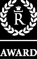 award-white